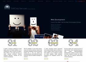 shinesoftcorp.com