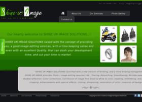 shineurimage.com