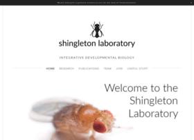 shingletonlab.org