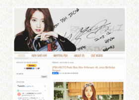 shinhye.org