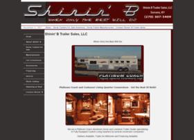 shininb.com