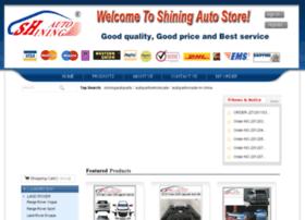 shiningautoparts.com