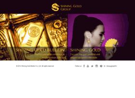shininggold.com