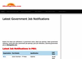 shiningjobs.com