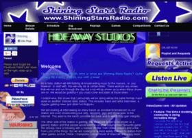 shiningstarsradio.com