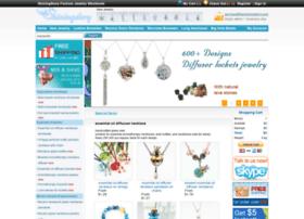 shiningstoryjewelry.com