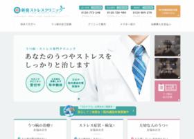 shinjuku-mental.com