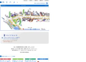 shinjuku-ohdoori.jp
