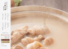 shinmiura-honten.com
