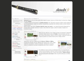 shinobi.fr