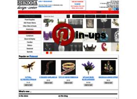 shinodadesigncenter.net
