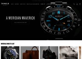shinola.com