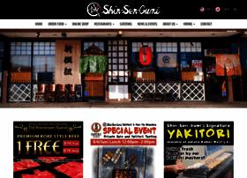 shinsengumigroup.com