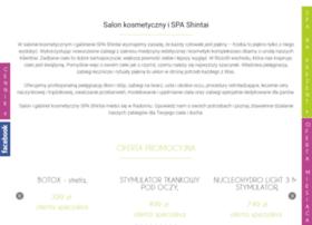 shintai.com.pl