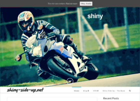 shiny-side-up.net