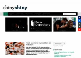 shinymedia.com