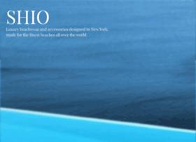 shio.com