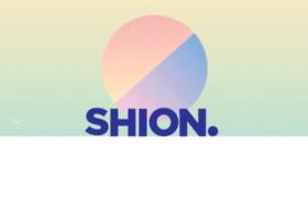 shionstudio.com
