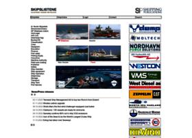 ship-info.com