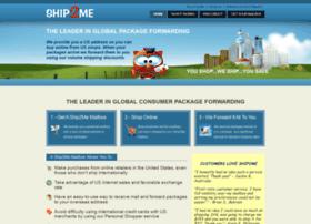ship2me.com