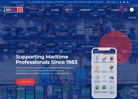 shipbrokerportal.com