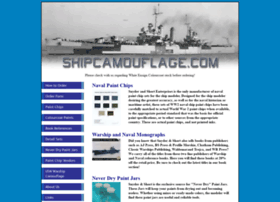 shipcamouflage.com