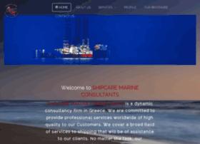 shipcaremarine.com
