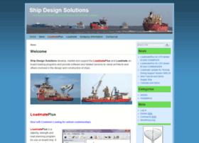 shipdesign.co.uk