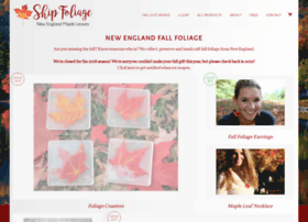 shipfoliage.com
