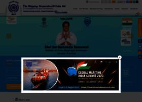 shipindia.com