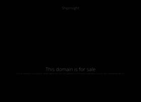 shipinsight.com