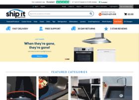 shipitappliances.com