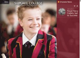 shiplake.org.uk