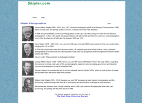 shipler.com