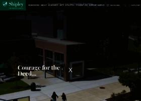 shipleyschool.org