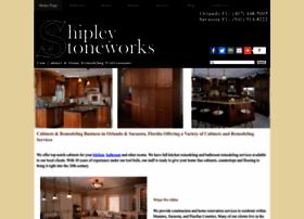 shipleystoneworks.com