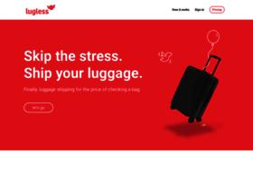 shipluggage.com