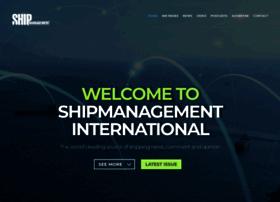 shipmanagementinternational.com