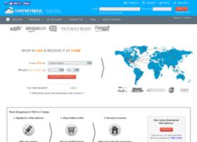 shipmymail.com