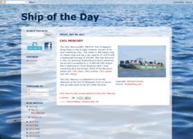 shipoftheday.blogspot.com