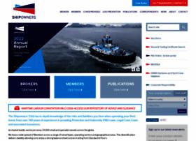 shipownersclub.com