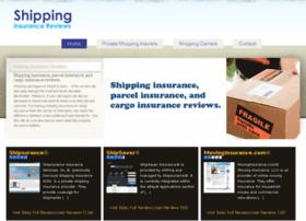 shipping-insurance-reviews.com