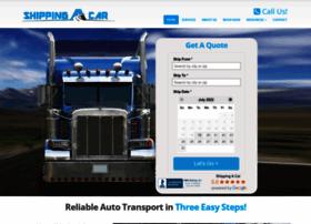 shipping-my-car.com