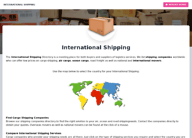 shipping-to.com