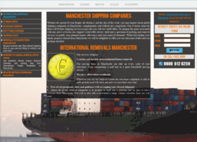 shipping-worldwide-movers.co.uk