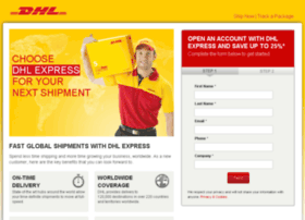 shipping.dhl-usa.com