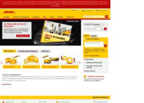 shipping.dhlegypt.com