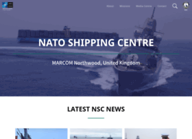 shipping.nato.int