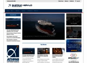 shippingherald.com