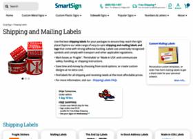 shippinglabels.com
